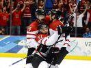 Gold für Kanada-Cracks ganz nah: Finale gegen USA (Foto)