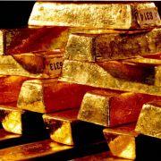 Gold als alleinige Geldanlage ist zu riskant - als Beimischung im Portfolio eignet sich das Edelmetall jedoch gut.