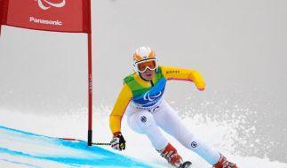 Gold-Regen bei Paralympics für deutsche Athleten (Foto)