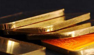 Goldbesitz ist eine langfristige Anlage (Foto)
