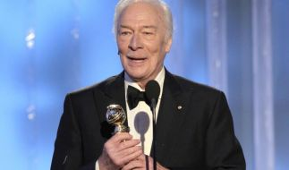 Golden Globe Awards (Foto)