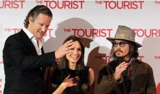 Golden Globes: Donnersmarck-Thriller hat Chancen (Foto)