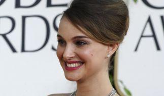 Golden Globes für Natalie Portman und Colin Firth (Foto)