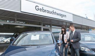 Goldene Zeiten für Schnäppchenjäger beim Autokauf (Foto)