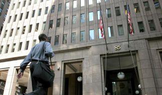 Goldman-Banker müssen Gürtel enger schnallen (Foto)