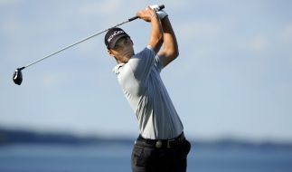 Golfstar Martin Kaymer (Foto)
