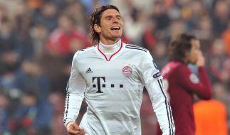Gomez: FCB mit Startrekord weiter (Foto)