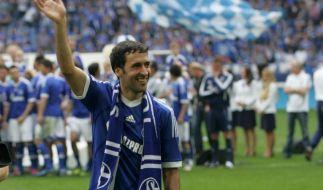 Goodbye Schalke, Hallo Katar! (Foto)