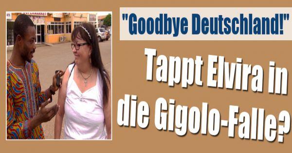 Voxnow Goodbye Deutschland