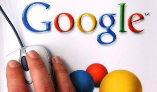 Google beschleunigt Internet-Suche (Foto)