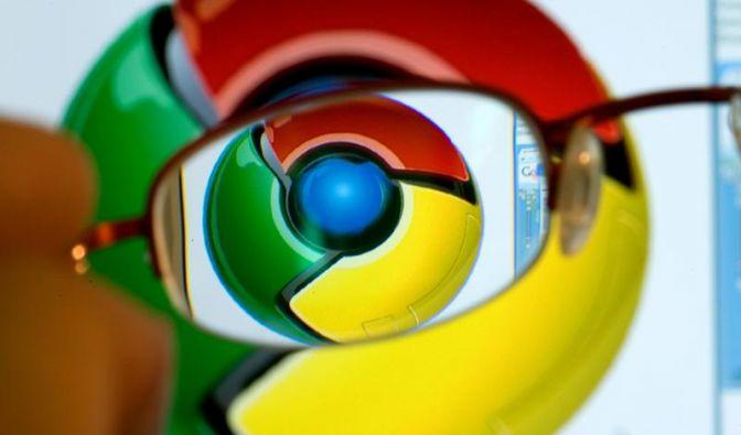 Google-Browser Chrome verdoppelt Marktanteil (Foto)