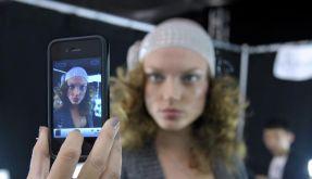 Google dementiert Gesichtserkennung in Smartphone-App (Foto)