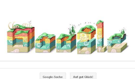 Google Doodle für Nicolas Steno (Foto)