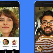 Google Duo soll kinderleichte Videochats ermöglichen. (Foto)