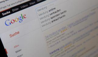 Google führt Dienste trotz Datenschutzbedenken zusammen (Foto)