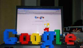 Google Lego (Foto)
