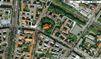 Google Maps (Foto)