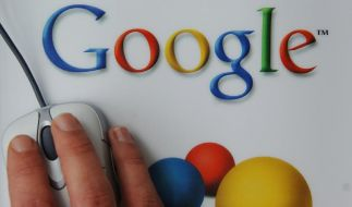 Google möchte eine Internetbibliothek aufbauen. (Foto)