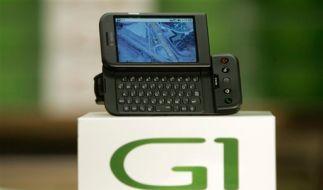 Google Phone (Foto)