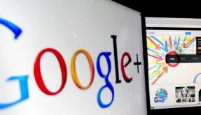 Google Plus (Foto)