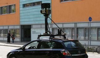 Google Street View (Foto)