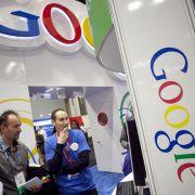 61 Prozent mehr Gewinn für Google: Durch einen Aktiencoup behält der US-Riese die Macht - zum Ärger der Anleger.