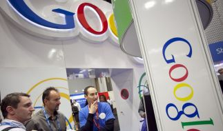 Google streicht Rekordgewinn (Foto)