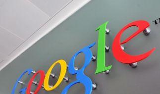 Google trotzt der Krise: Geschäft läuft rund (Foto)