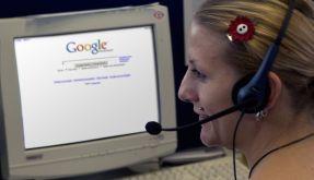 Google VOIP Voice over IP (Foto)