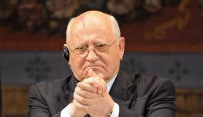 Gorbatschow wettert gegen Putin (Foto)
