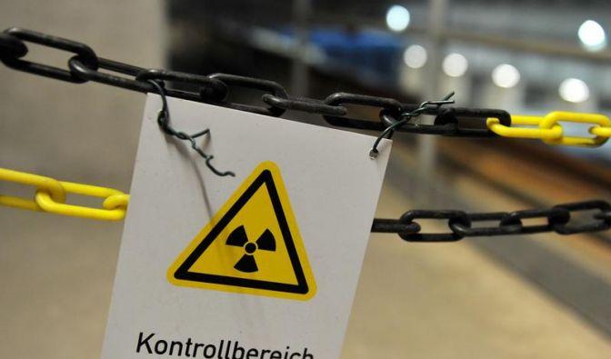 Gorleben-Streit blockiert neue Endlagersuche (Foto)