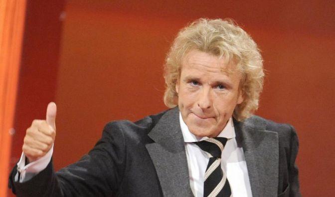 Gottschalk: ARD-Show auch Risiko (Foto)