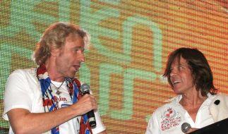 Gottschalk legt auf Mallorca als DJ auf (Foto)