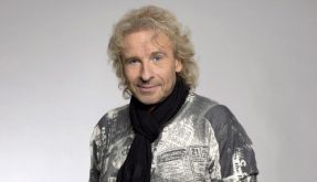 «Gottschalk Live»: Tommy gelobt Besserung (Foto)