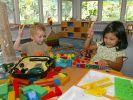 GPS im Kindergarten (Foto)