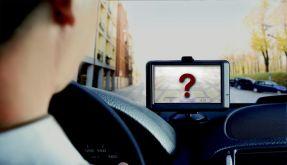 GPS (Foto)