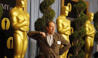 Grammy-Chancen für Hans Zimmer (Foto)