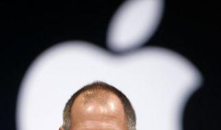 Grammy für Steve Jobs (Foto)