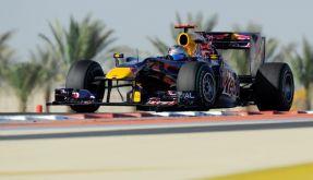 Grand Prix von Bahrain wird verschoben (Foto)