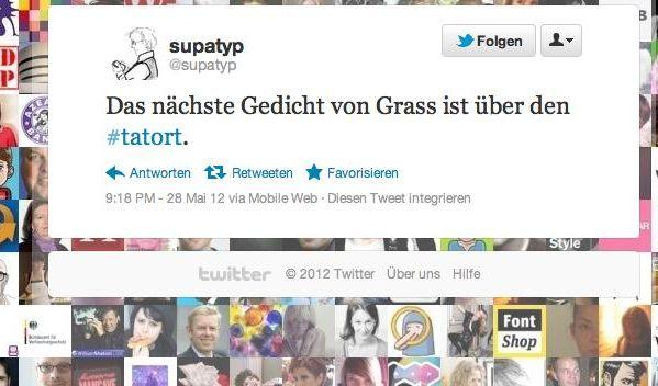 Grass (Foto)