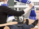 Gratis in der Grauzone: «Wildes» Fußball im Web (Foto)