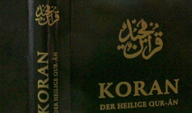 Gratis-Koran: Islamisten bedrohen kritische Reporter (Foto)