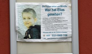 Grausame Erkenntnis: Auch Elias wurde missbraucht und stranguliert. (Foto)