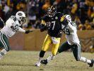 Green Bay und Pittsburgh erreichen «Superbowl» (Foto)