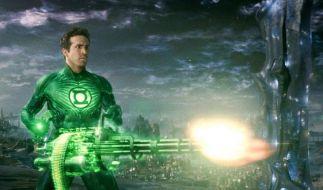 Green Lantern (Foto)