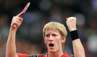 Grenzau holt Tischtennis-Nationalspieler Filus (Foto)