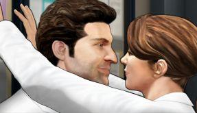 Greys Anatomy Game (Foto)