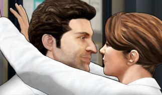 Greys Anatomy Game (Foto)