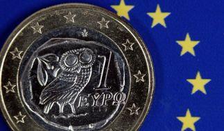 Griechenland auf Ramschniveau (Foto)