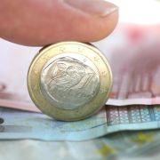Griechenland bekommt Defizit fast in den Griff (Foto)